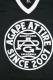 Agape Attire V-NECK RINGER TEE