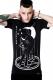 KILL STAR CLOTHING Sabbath T-Shirt