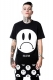 KILL STAR CLOTHING Sad T-Shirt X-LONG