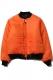 SILLENT FROM ME GAZE -Big Flight Jacket-