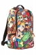 SPRAY GROUND ANIME 90'S NICKELODEON BACKPACK