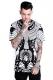 KILL STAR CLOTHING VULTURE T-SHIRT [B]