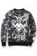 KILL STAR CLOTHING(キルスター・クロージング) Idol Sweatshirt TIEDYE