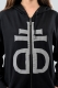 DROP DEAD CLOTHING (ドロップデッド・クロージング) Lit Up Hoodie