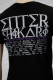 ENTER SHIKARI Destabilize Tour Black